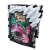 【仮面ライダーセイバー】『DXプリミティブドラゴン ワンダーライドブック』変身なりきり【バンダイ】2021年2月発売予定♪