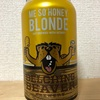 アメリカ BELCHING BEAVER ME SO HONEY BLONDE