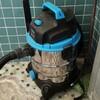 風呂場の解体作業 その3