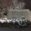【ロードバイク】今年の走り初めは、初挑戦都民の森の敗北ライドだった