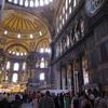 エーゲ海周遊(ギリシャ→トルコ)  ⑦:イスタンブール旧市街