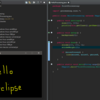 EclipseでProcessing 3.0.2 を動かす話