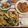 2018/06/28の夕食