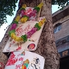 インド点描 - 食べ物、宿の値段、服装、建築などの話