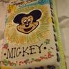 クルーズ6日目後半 ミッキーの誕生日(2011年西海岸&DCL #13)