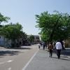 GW後半はプチキャラバン ~犬山城下町でモーニング~