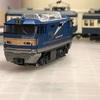 ポケットライン新動力でBトレ機関車をN化する