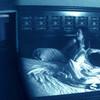 感想『パラノーマル・アクティビティ』ドアを閉じて寝てほしいね
