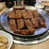 【ソウル】旅行記⑦:ソウルに来たらやっぱり焼肉!!大人も子供も楽しいお店!!