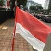 【行事】2017/8/17 インドネシア独立72周年記念日