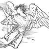 天使サマエルとコンタクトする