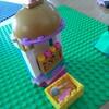 レゴってどこで買う?父の日のプレゼントはミニフィグ☆4歳の娘のレゴ作品