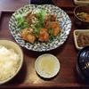 からあげが美味しい「ごはん屋カカ」(藤岡飯野町)