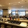 朝食:ミリー ラ・フォーレ ローズホテル横浜