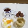 人気スイーツ☆給食の牛乳寒天と自家製梅ゼリー☆