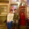 【新横浜】ラー博はゴリゴリのインスタ映えスポットという話。
