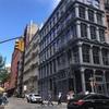 ニューヨーク2日目 ショッピング定番スポットSOHOへ<ソーホー>へ!カフェ『MATCHAFUL <マッチャフル>』で休憩。