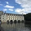 ④フランス☆ロワールの古城巡り~シュノンソー城とシャンポール城