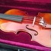 【習い事】バイオリンの疑問(パート3):分数バイオリンをレンタル?それとも購入?