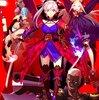 Fate/Grand Order「亜種特異点Ⅲ 屍山血河舞台 下総国 英霊剣豪七番勝負」をクリア
