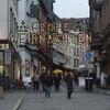 マールブルクの通り(2) − ヴェッターガッセ