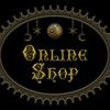 《 Online shop 》