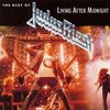 JUDAS PRIEST 『LIVING AFTER MIDNIGHT 〜THE BEST OF THE METAL GODS〜』