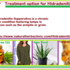 Hidradenitis Suppurativa Natural Treatment