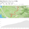 2017.02.26 サイクルフェスタin桜島 ③ 第2ステージ ヒルクライム