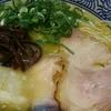 濃厚鶏白湯ラーメン 美空 旨い!