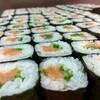 How to sell Sushi for foreigner?どうやってインド人におすしを売るか?