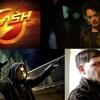 The Flash/フラッシュ メタヒューマン能力考察その3