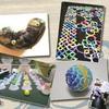 さすらい商店のらねこ堂/とんぼ玉工房ますぎんち 癒し、和み、時にはピリリと刺激的!イラスト、とんぼ玉、ガラス、編みぐるみ…世界にひとつだけの手づくり作品たち。