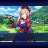 fate/grand order 第1.5部Ⅲ第1節 簡単感想