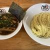 袋井市のつけ麺の名店、誠!シンプルで昔ながらの味わい!