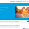 SFDC:Winter '18 Sandbox Previewのスケジュールが公開されました