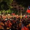 2020台湾総統選挙の選挙集会に参加してきたので双方の主張・戦略をまとめてみた(国民党編)