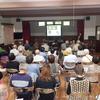 インフルエンザにノロウイルス・・・感染について学ぶ医療講座を開催しました