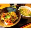 大阪 岸和田◆泉州海鮮 きんちゃく家◆ 生しらす丼