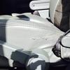 車 内装修理㉕ジープ/グランドチェロキー 革レザーシート破れ・擦れ・ひび割れ補修