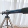 天体望遠鏡で火星を見よう♬