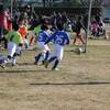第21回ゼンニチカップ・ゼンニチ旗争奪サッカー大会(2年生)