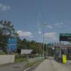 名古屋から奥三河へ近道できる猿投グリーンロード