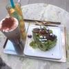 📖30①/363 예쁜 카페 & 퐁당수육