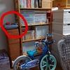 【捨てたもの】ノートパソコン2台。パソコンの中の写真を現像する前に破損。壊れたパソコンはリネットジャパンに回収してもらいました。