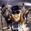 ガンズ来日記念特集第6弾!変顔のアクセルが炸裂する「ガーデン・オブ・エデン」!(Garden of Eden / Guns N' Roses)