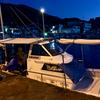 タチウオの船テンヤ釣り2018(呉市蒲刈沖)