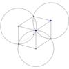 円の反転とオイラーの不等式