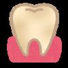 歯がすぐ茶色くなるので歯科衛生士さんに聞いてみた。