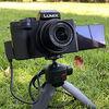 俺はG100で行く!Vlogに特化したミラーレス一眼カメラ「LUMIX G100」
